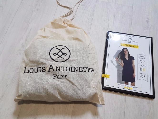 Madame Anne So_Kit Louis Antoinette Robe Imagine